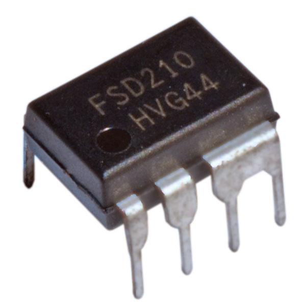 FSD210 (DIP-8)