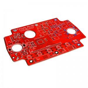 Плата металлоискателя FORTUNE-M2/M3-PL2943 PCB