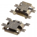 Гнездо micro USB 5pin MC-020