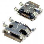 Гнездо micro USB 5pin MC-009