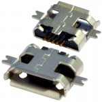 Гнездо micro USB 5pin MC-000