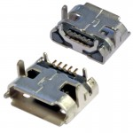 Гнездо micro USB 5pin MC-006
