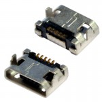 Гнездо micro USB 5pin MC-022