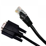 Кабель RS232 - RJ45 CISCO Console cable 1.8 метра