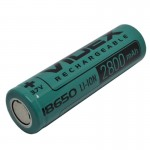Элемент Li-ion 18650 2800mAh VIDEX 3.7V 65x18mm